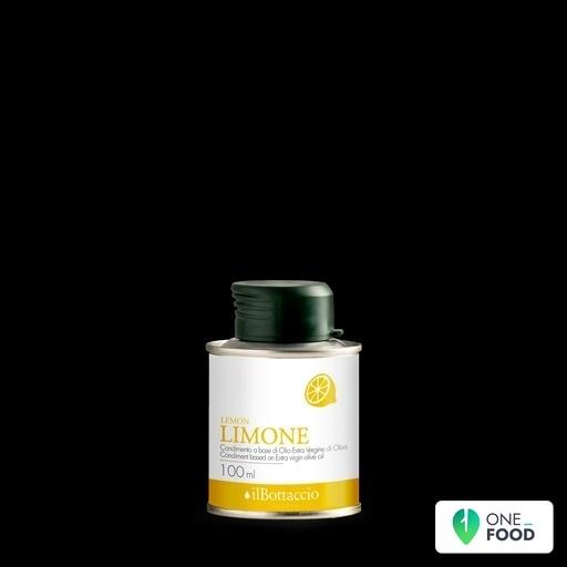 Extra Virgin Oil With Lemon